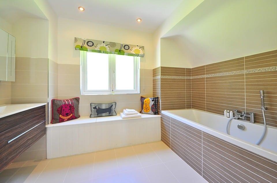 Come arredare un bagno moderno   casina mia