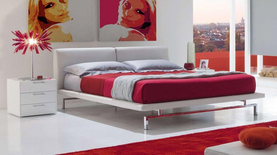 ... letti. Camere da letto cl iche e moderne economiche in sicilia